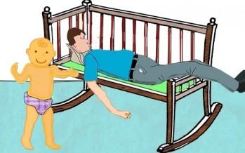 לישון כמו תינוק ?